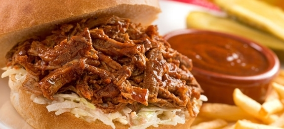 Easy Slow Cooker Pulled Pork | Easy Recipe Depot