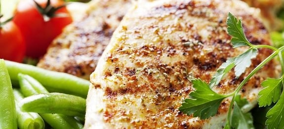 Go lean and use boneless, skinless chicken breasts for simple but satisfying chicken breast recipes from your favorite Food Network chefs.