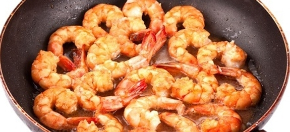 Easy Garlic Butter Shrimp Easy Recipe Depot
