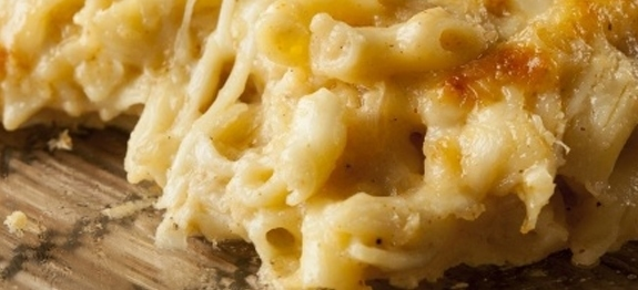 Easy Macaroni and Cheese | Easy Recipe Depot