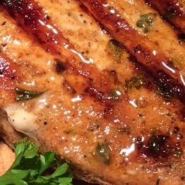 Easy Chipotle Pork Chops Recipe