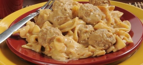 Easy Swedish Meatballs | Easy Recipe Depot