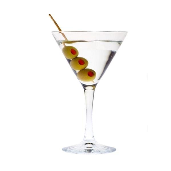 Easy Martini Cocktail Recipe