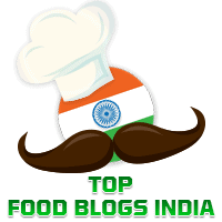 Top Food Blogs India