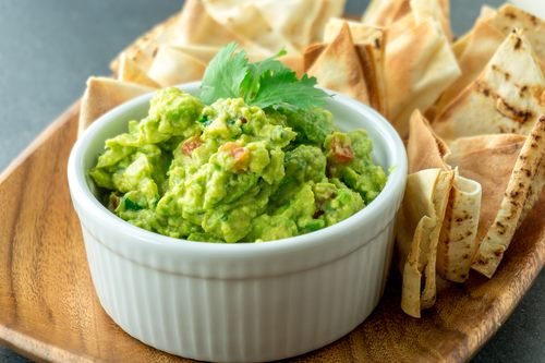 Easy authentic mexican guacamole recipe easy recipe depot easy authentic mexican guacamole recipe forumfinder Image collections