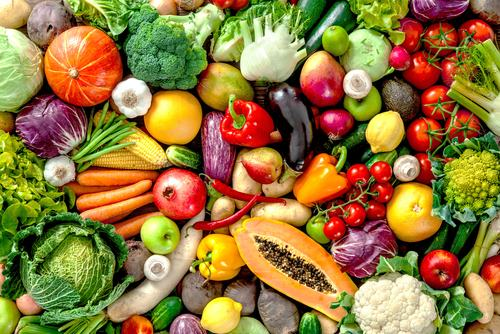 Dr  Sebi Food List 2019