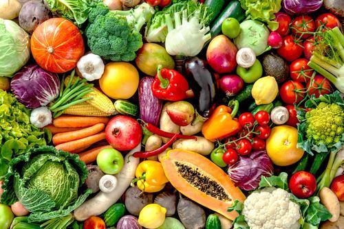 Gluten Free Food List 2019