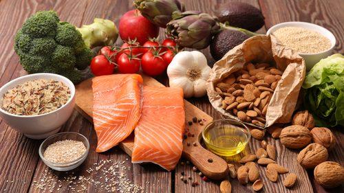 Breakfast Food Mediterranean Diet
