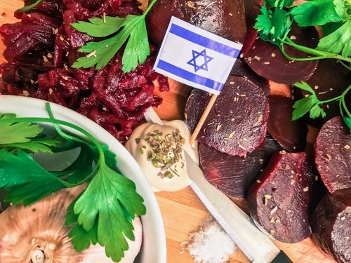 Kosher Food List 2018
