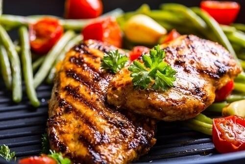 Easy Low Sodium Chicken Breast Recipe (1)