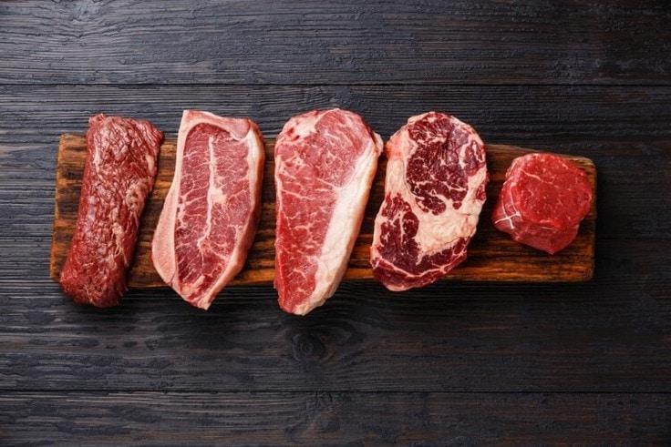 Best way to cook top loin steak