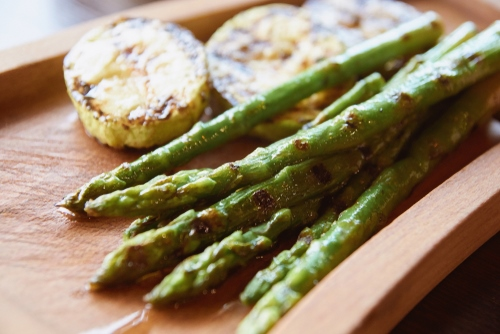 Easy Oven-Roasted Asparagus Recipe