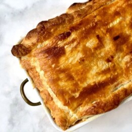 Easy Chicken Pot Pie Recipes_1
