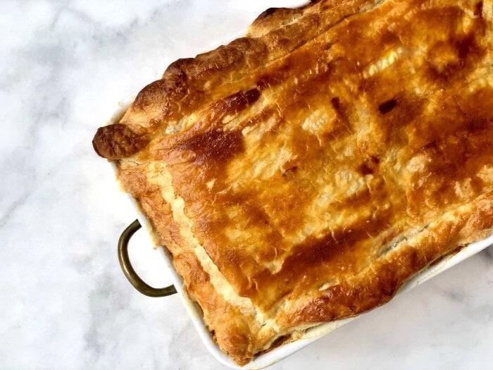 Easy Chicken Pot Pie Recipes_1