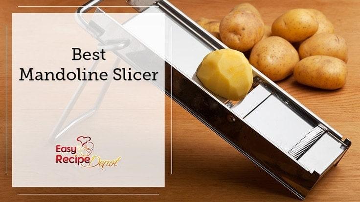 best-mandoline-slicer