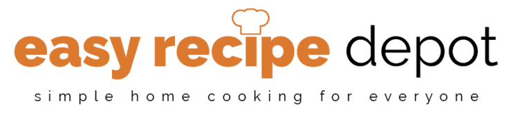 Easy Recipe Depot - Simple Home Cooking for Everyone